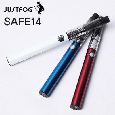 저스트포그 세이프14 전자담배 세트