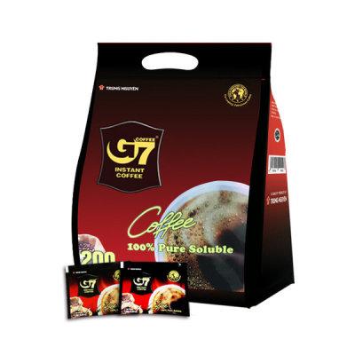 G7 G7 베트남 커피 블랙 200T