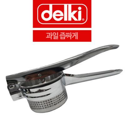 델키 델키 과일 즙짜게 스퀴지 짜개 착즙기