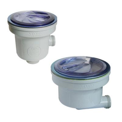 씽크 배수구 주방 부속 용품 배수구통 일반/뚫림 대
