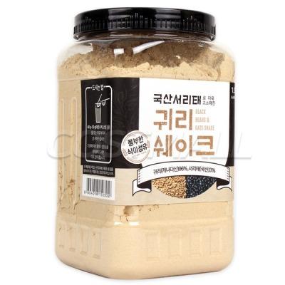 태광선식 서리태 귀리쉐이크 1.5kg 곡물 코스트코