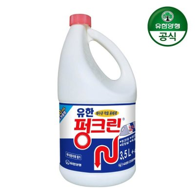 유한양행 유한 펑크린 총3.9L (3.5L + 400ml)