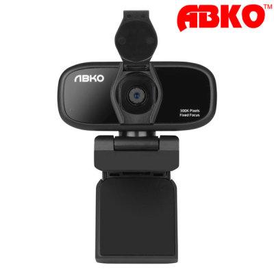무료 앱코 ABKO APC480 PC 캠 화상캠 유튜브캠 웹캠