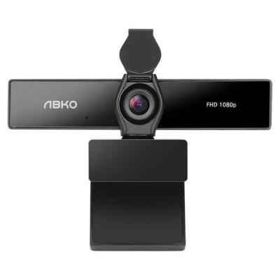 ABKO APC890W FHD 웹캠 화상카메라 PC카메라