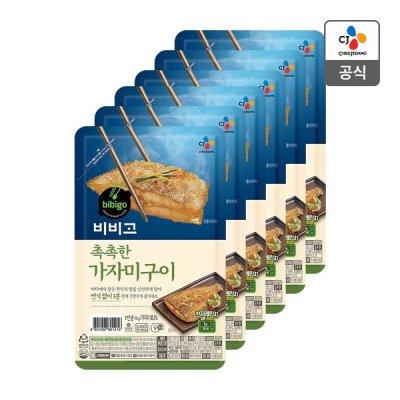 비비고 비비고 가자미구이 70g x6개 (냉장)