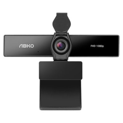 ABKO ABKO APC890W FHD 웹캠 화상카메라 PC카메라