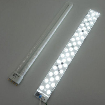 LED 형광등 리폼모듈 25W/30W 안정기일체/ 플리커프리
