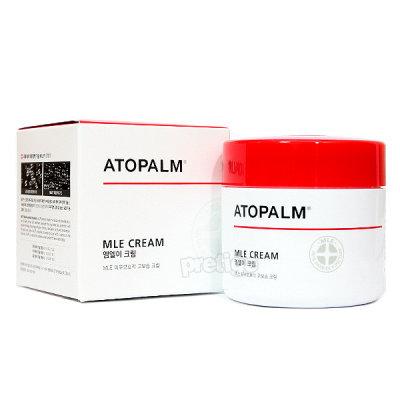 아토팜 아토팜 MLE 엠엘이 크림 160ml 대용량