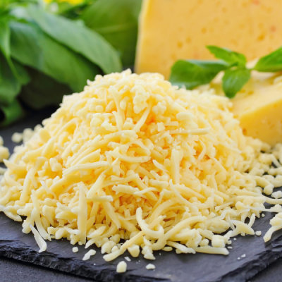 자연 모짜렐라 슈레드치즈 1kg /피자치즈/대용량