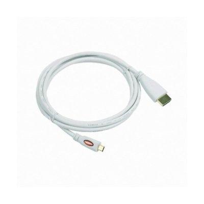 HDMI to Micro Ver1.3 케이블 1.8M 화이트 C4028