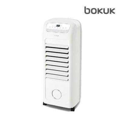 전자 리모컨 에어쿨러 냉풍기 BKCF-17DR05