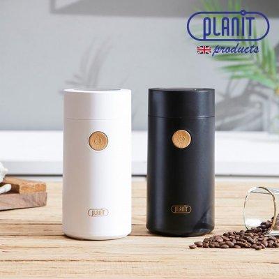 (플랜잇) 플랜잇 전동 커피 그라인더 노르딕 원두분쇄기 PGR-N007