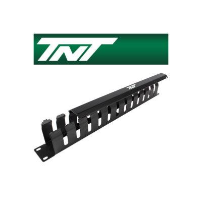 NM-TNT69 TNT 허브랙/서버랙 케이블 매니지먼트 판넬
